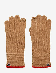 RB TOUCH GLV-GLOVE - CLASSIC CAMEL