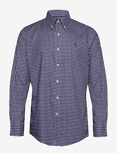 FT BD LO NK-DRESS SHIRT - 5543 CLASSIC NAVY