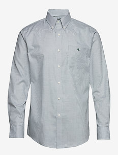 FT BD PKT LO-DRESS SHIRT - 5526C WHITE/ NEW