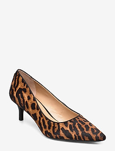 ADRIENNE III-PUMPS-DRESS - klassiske pumps - leopard