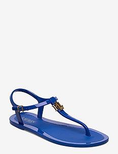 Ashtyn Sandal - MASAI BLUE