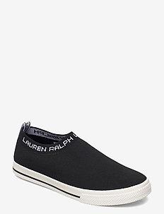 Jordyn Slip-On Sneaker - baskets basses - black/black