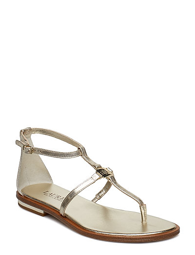 nalaine leather sandal  platino   537 kr