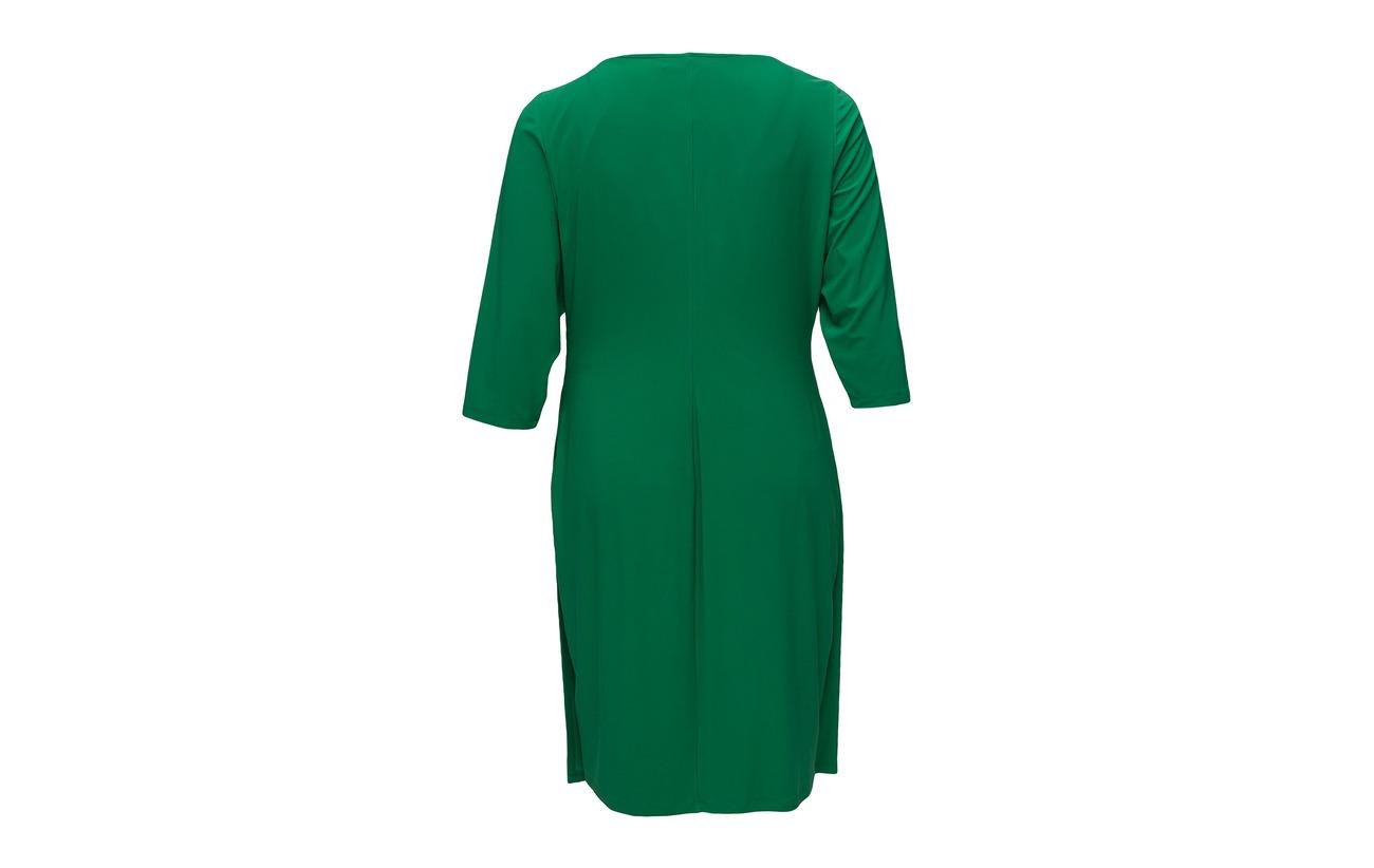 kelby 95 Jersey Elastane Emerald 5 4r Argentine Women matte Polyester Lauren WHpI4Oqq