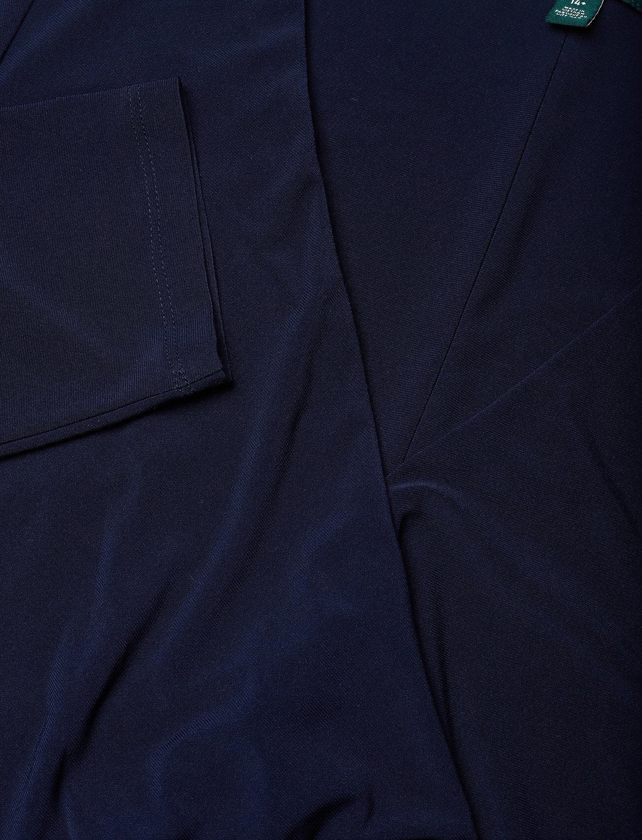 Coreen-long Sleeve-day Dress (Lighthouse Navy) (961.95 kr) - Lauren Women