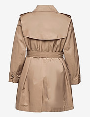 Lauren Women - Trench Coat - trenchcoats - sand - 1