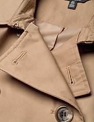 Lauren Women - Trench Coat - trenchcoats - sand - 2