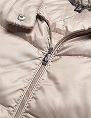 Lauren Women - Down Moto Jacket - forede jakker - luxe chino - 2
