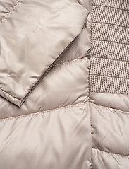 Lauren Women - Down Moto Jacket - forede jakker - luxe chino - 3