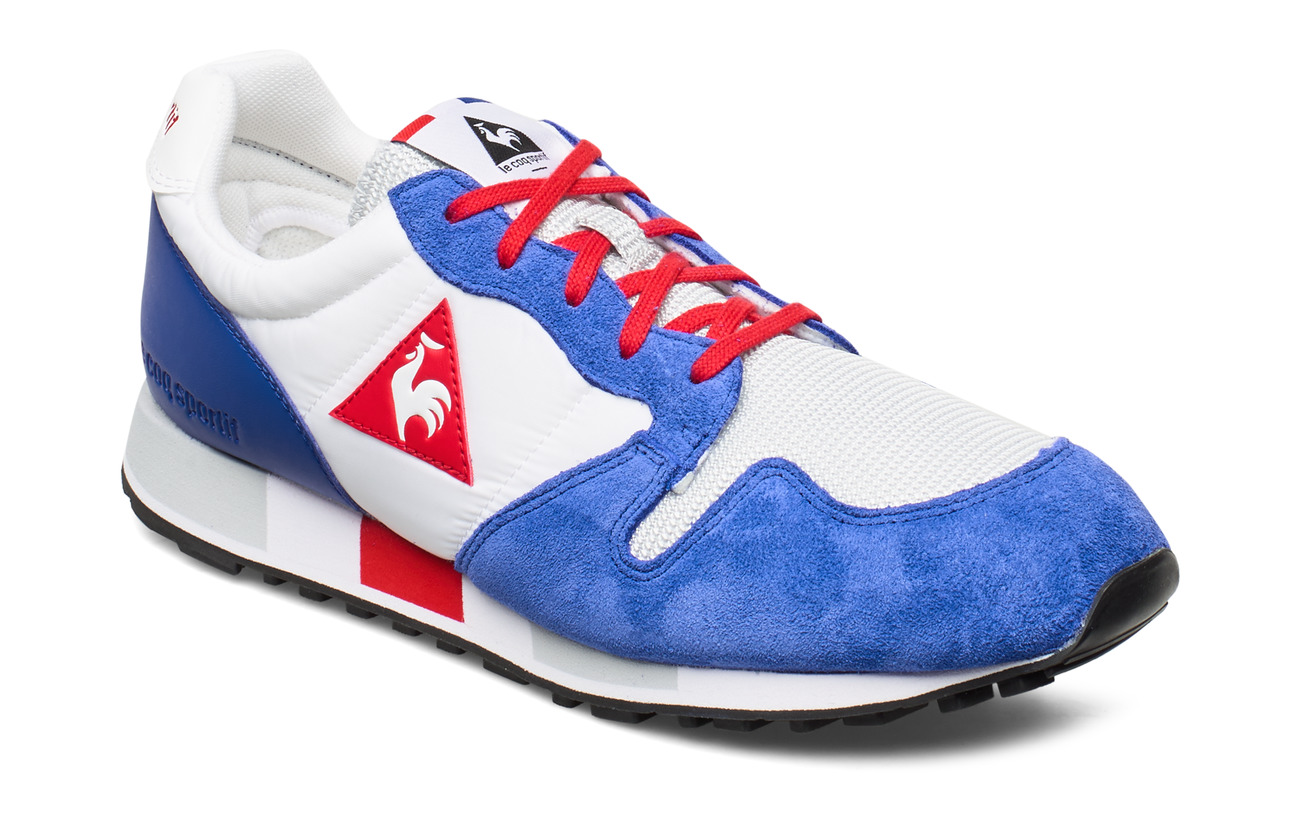 Le Coq Sportif OMEGA - COBALT/OPTICAL WHITE