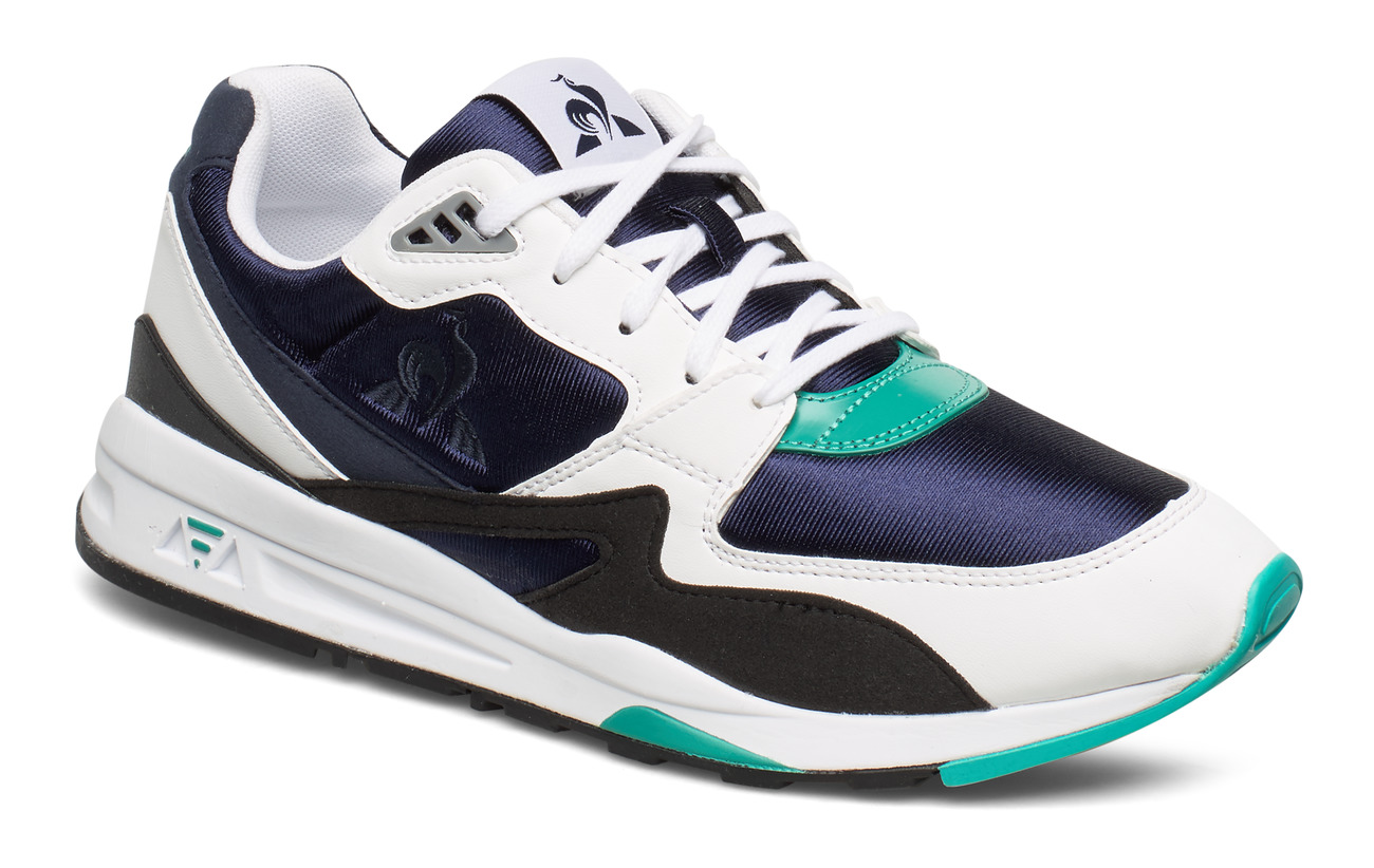 Le Coq Sportif LCS R800 OG - DRESS BLUE/OPTICAL WHITE