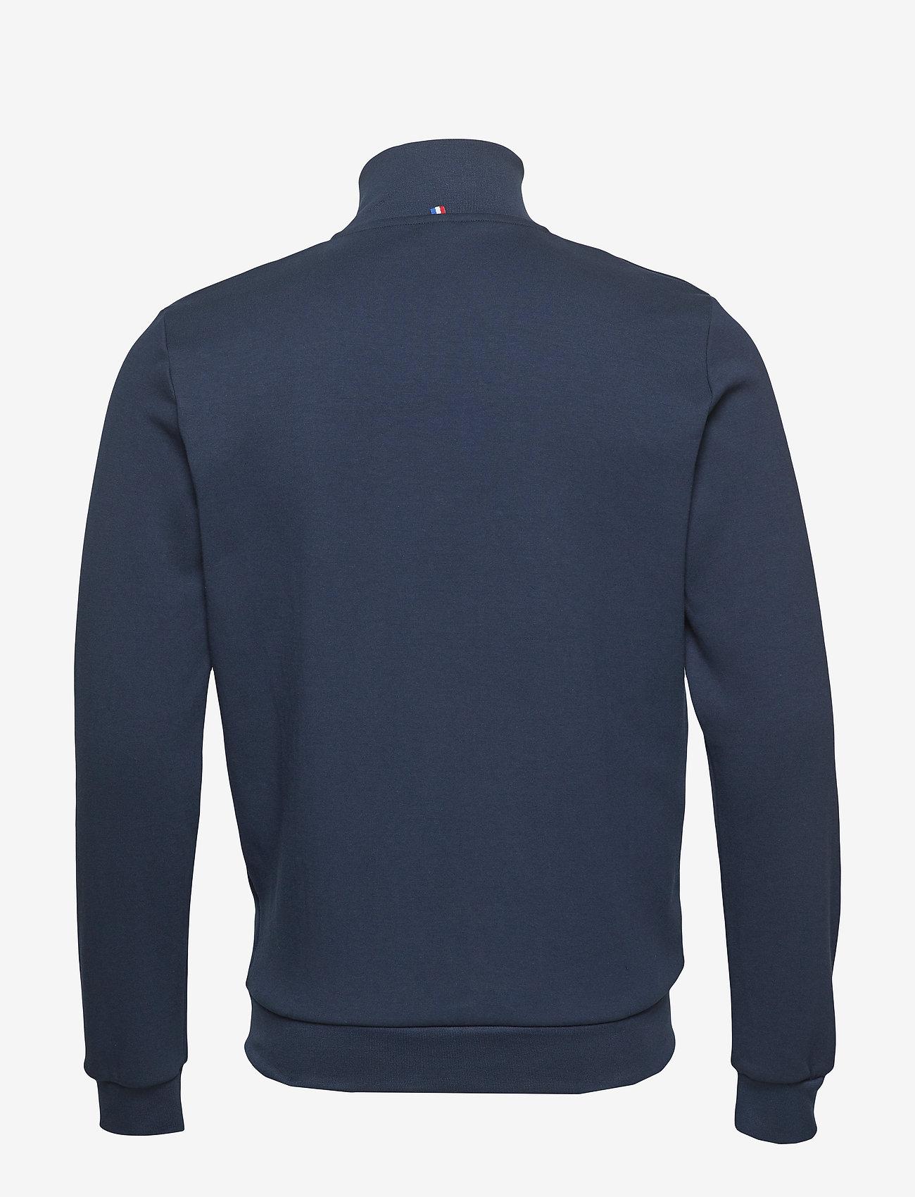Ess Fz Sweat N°1 M (Dress Blues) (799.20 kr) - Le Coq Sportif