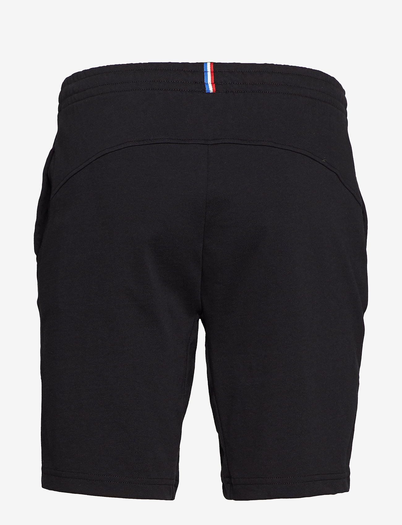 Ess Short Regular N°2 M (Black) (411.75 kr) - Le Coq Sportif