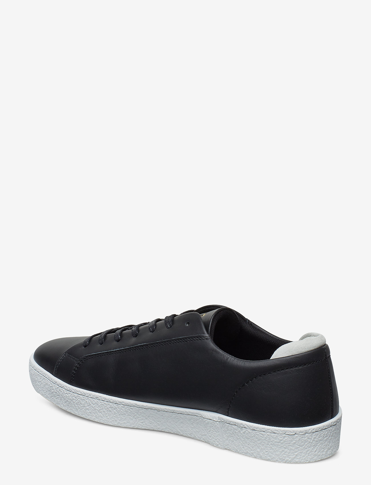 Le Coq Sportif Club - Sneakers Black/grey