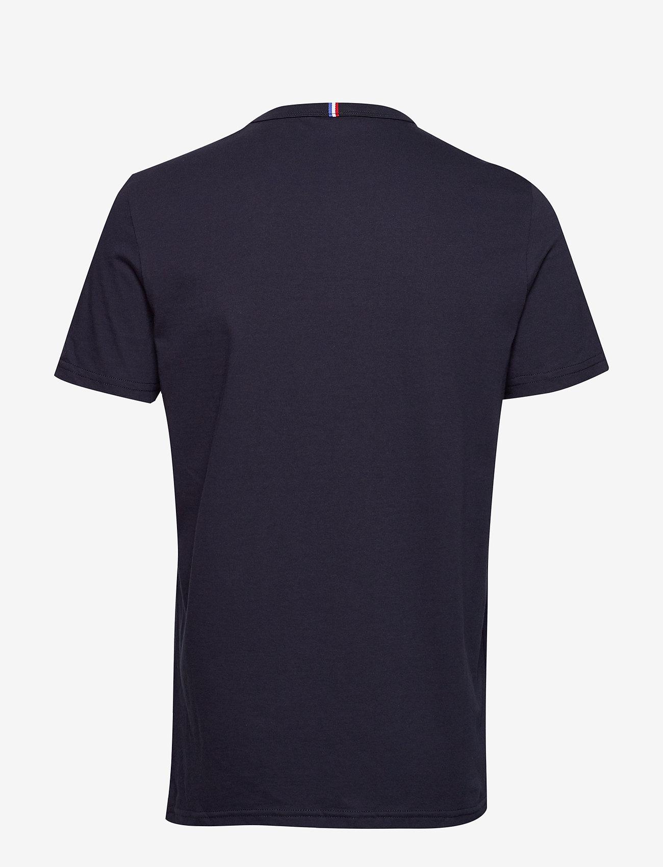 Le Coq Sportifess Saison Tee Ss N2 M - T-shirts