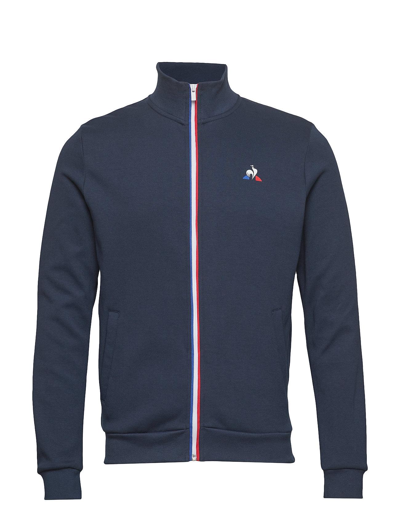 Le Coq Sportif ESS FZ Sweat N°1 M - DRESS BLUES