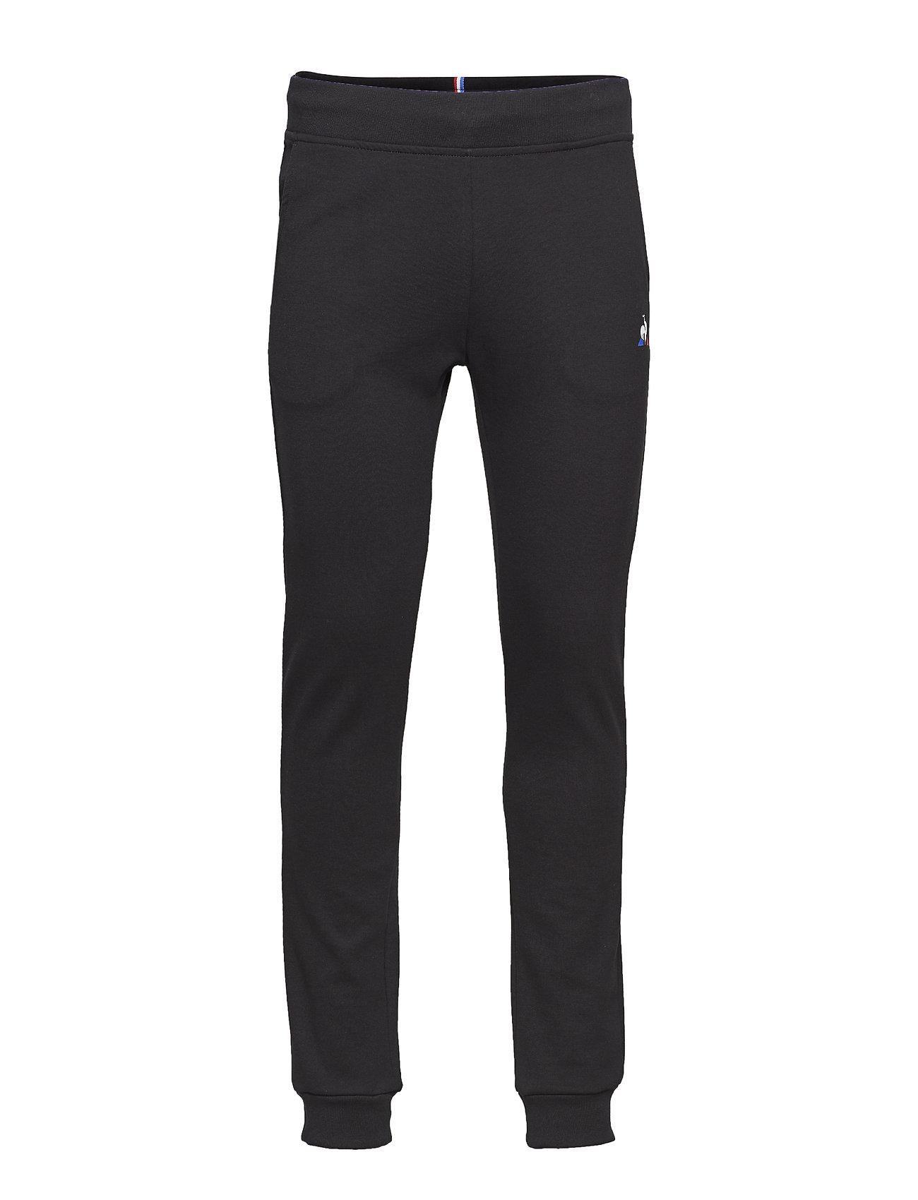 Le Coq Sportif ESS Pant Slim N°1 M - BLACK