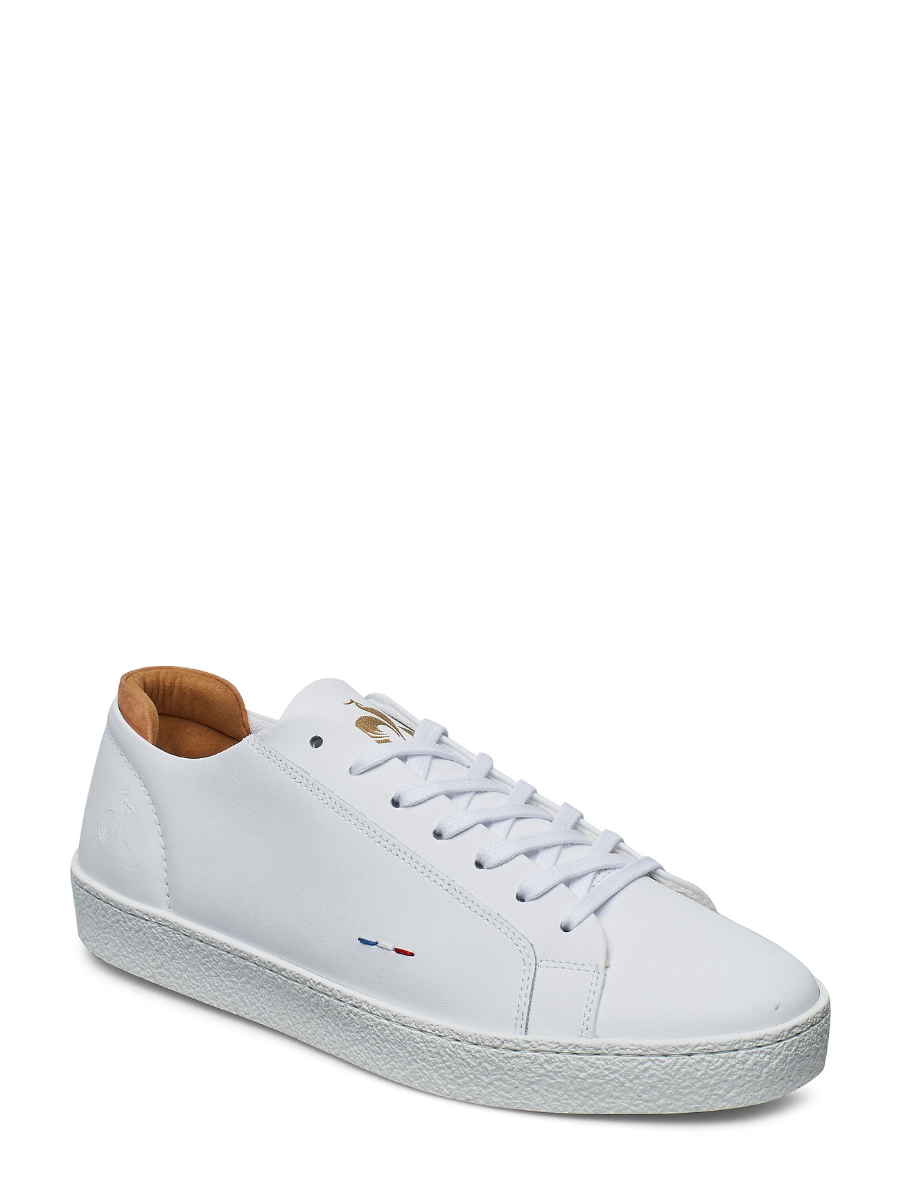 Image of Club Low-top Sneakers Hvid LE COQ SPORTIF (3198434829)