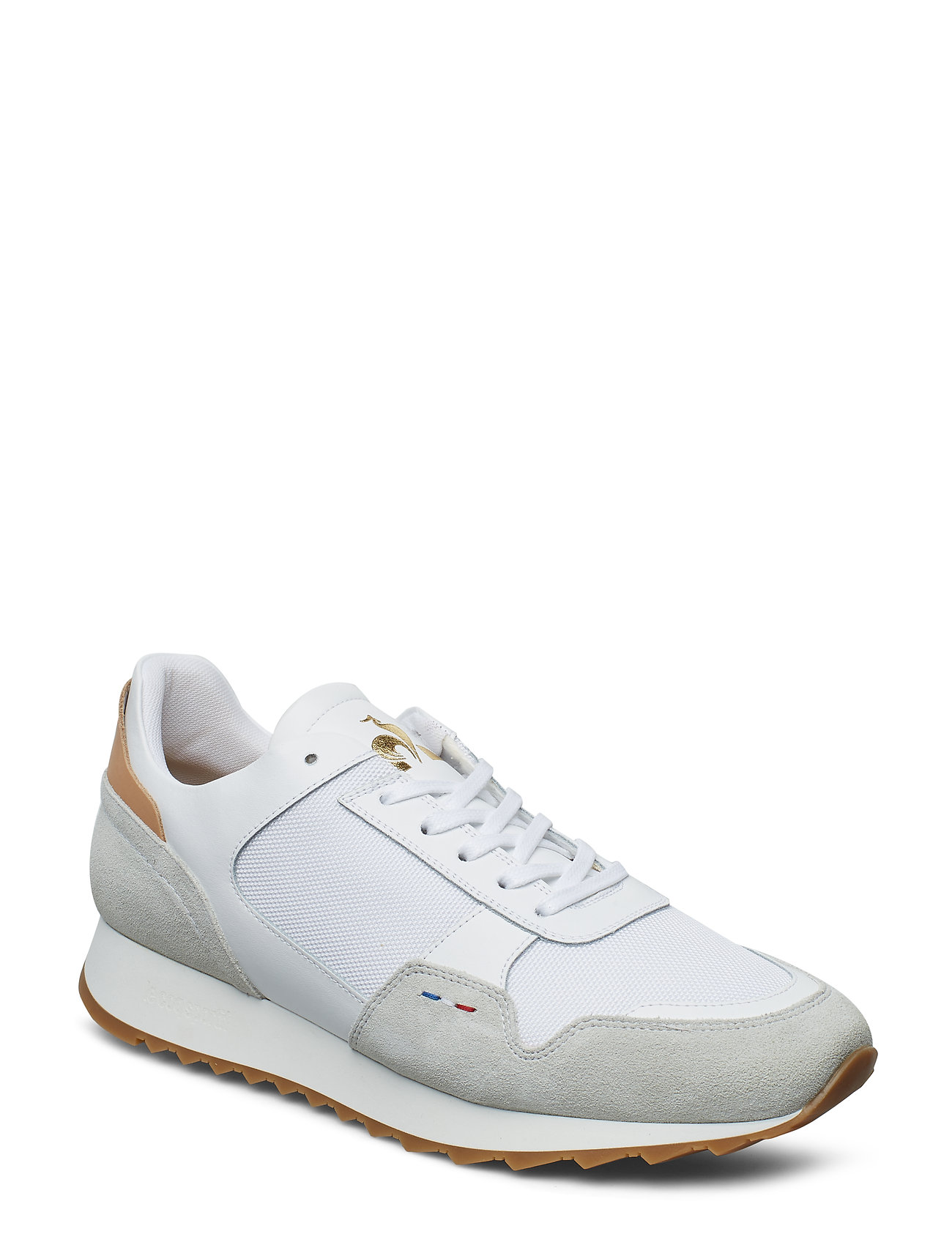 Image of Challenger Low-top Sneakers Hvid LE COQ SPORTIF (3198434833)