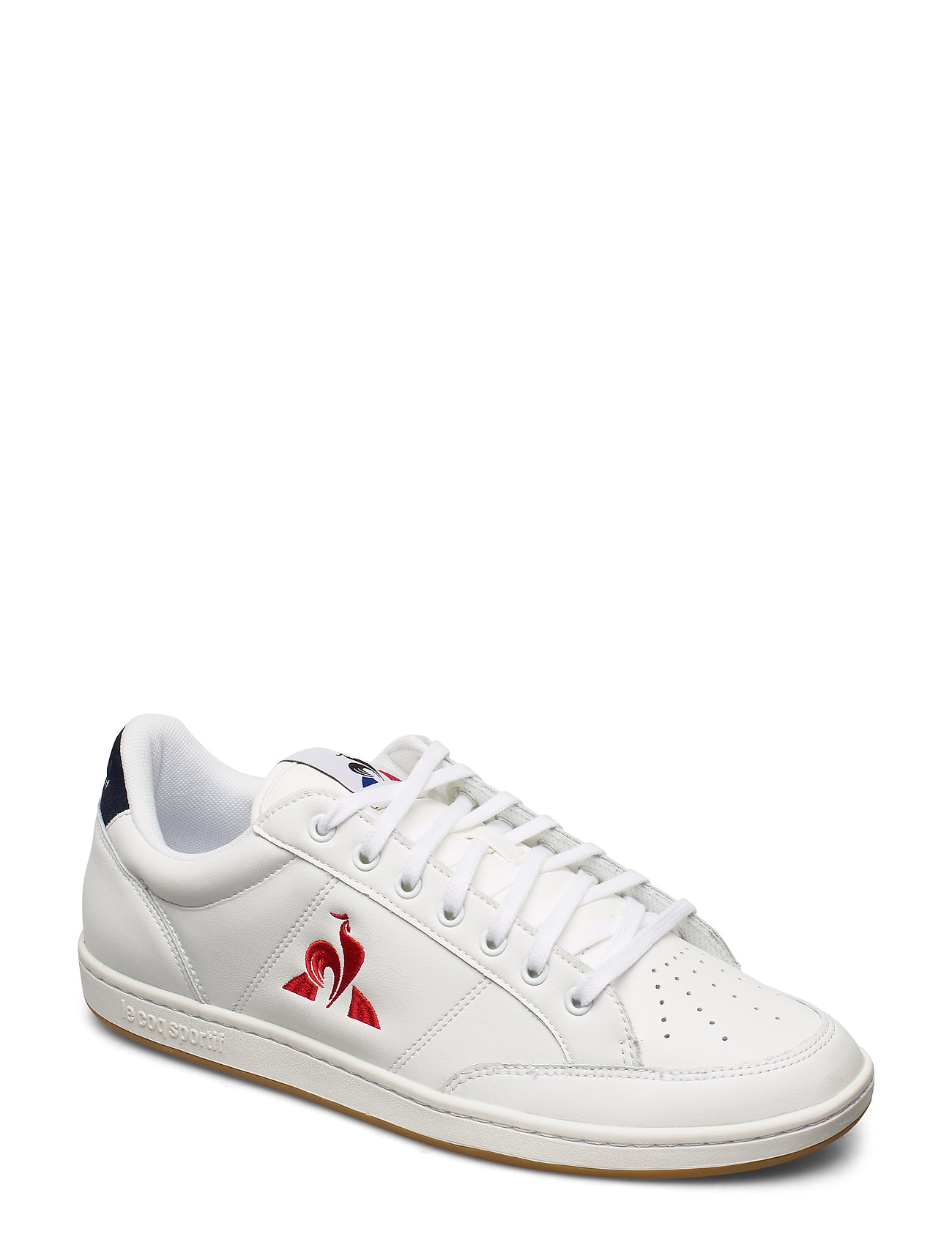 Image of Court Clay Bold Low-top Sneakers Hvid Le Coq Sportif (3327444385)
