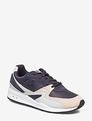 Le Coq Sportif - LCS R800 RETRO - baskets basses - nine iron - 0
