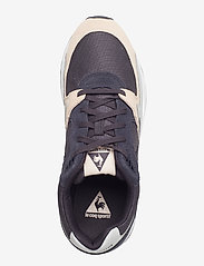 Le Coq Sportif - LCS R800 RETRO - baskets basses - nine iron - 3