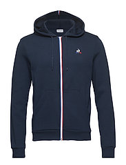 ESS FZ Hoody N°1 M - DRESS BLUES