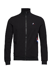 TRI FZ Sweat N°1M - BLACK
