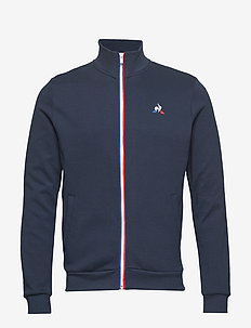 ESS FZ Sweat N°1 M - track jackets - dress blues