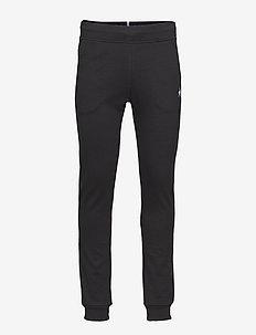 ESS Pant Slim N°1 M - BLACK