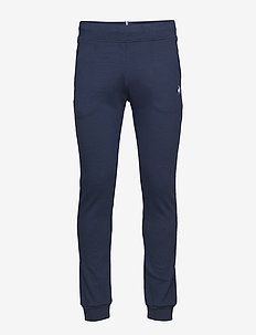 ESS Pant Slim N°1 M - verryttelyhousut - dress blues