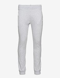 ESS Pant Slim N°1 M - GRIS CHINé CLAIR