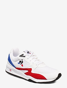 LCS R800 TRICOLORE - OPTICAL WHITE/PURE RED