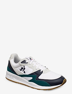 LCS R800 - lav ankel - optical white/shaded spruce