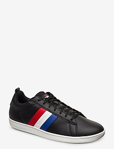 COURTCLASSIC FLAG - BLACK