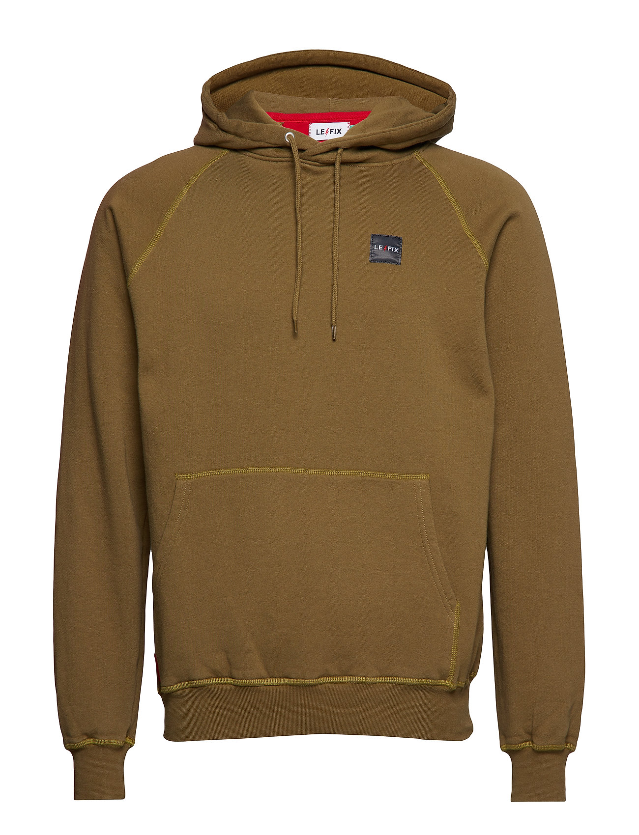 Le Fix LF Patch Hood - ARMY
