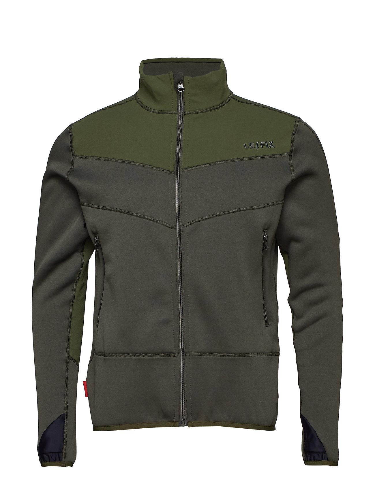 Le Fix Army Jacket Ögrönlar