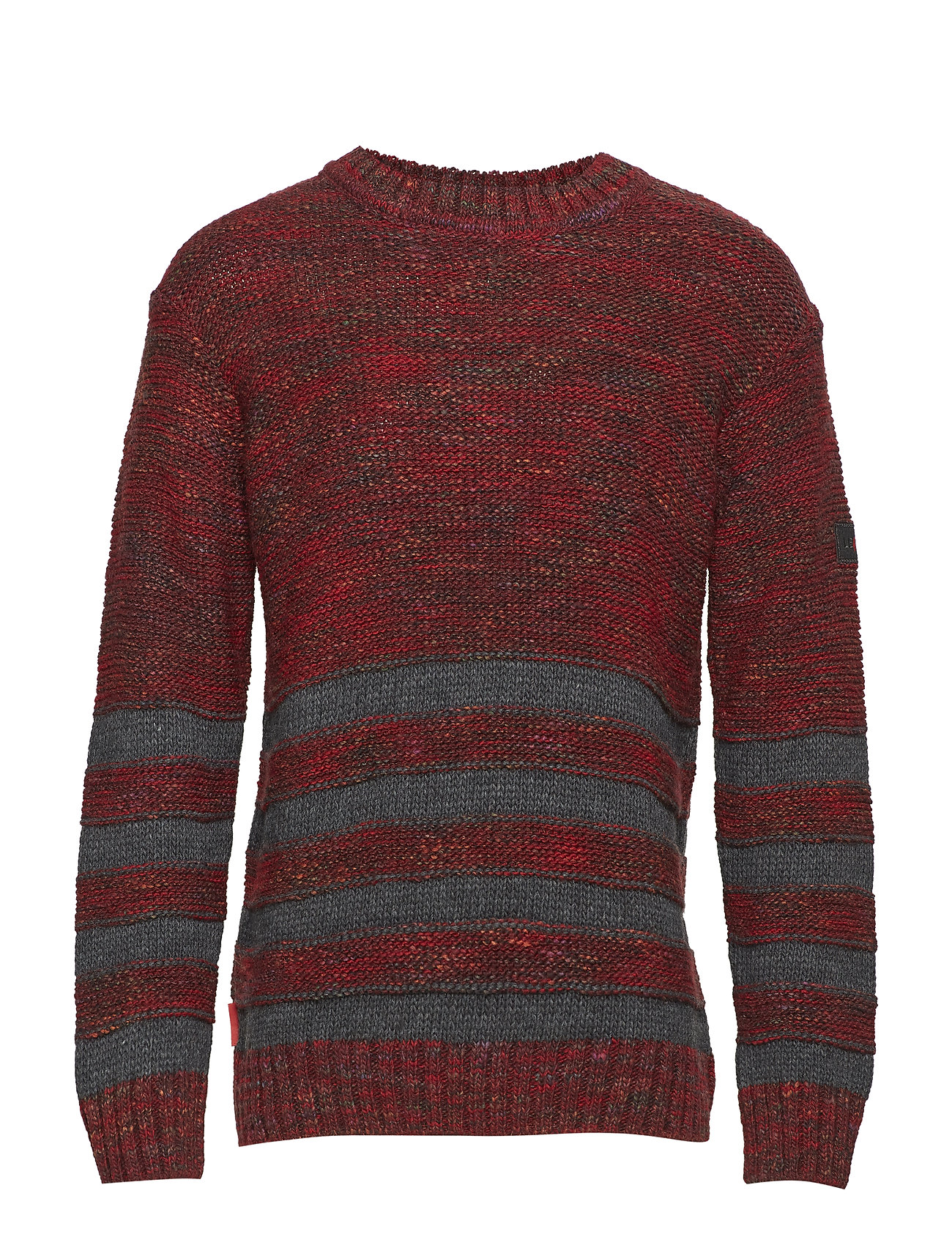 87 Flicker Knit maroon Knit maroon 87 Flicker Flicker STWUq0nxO