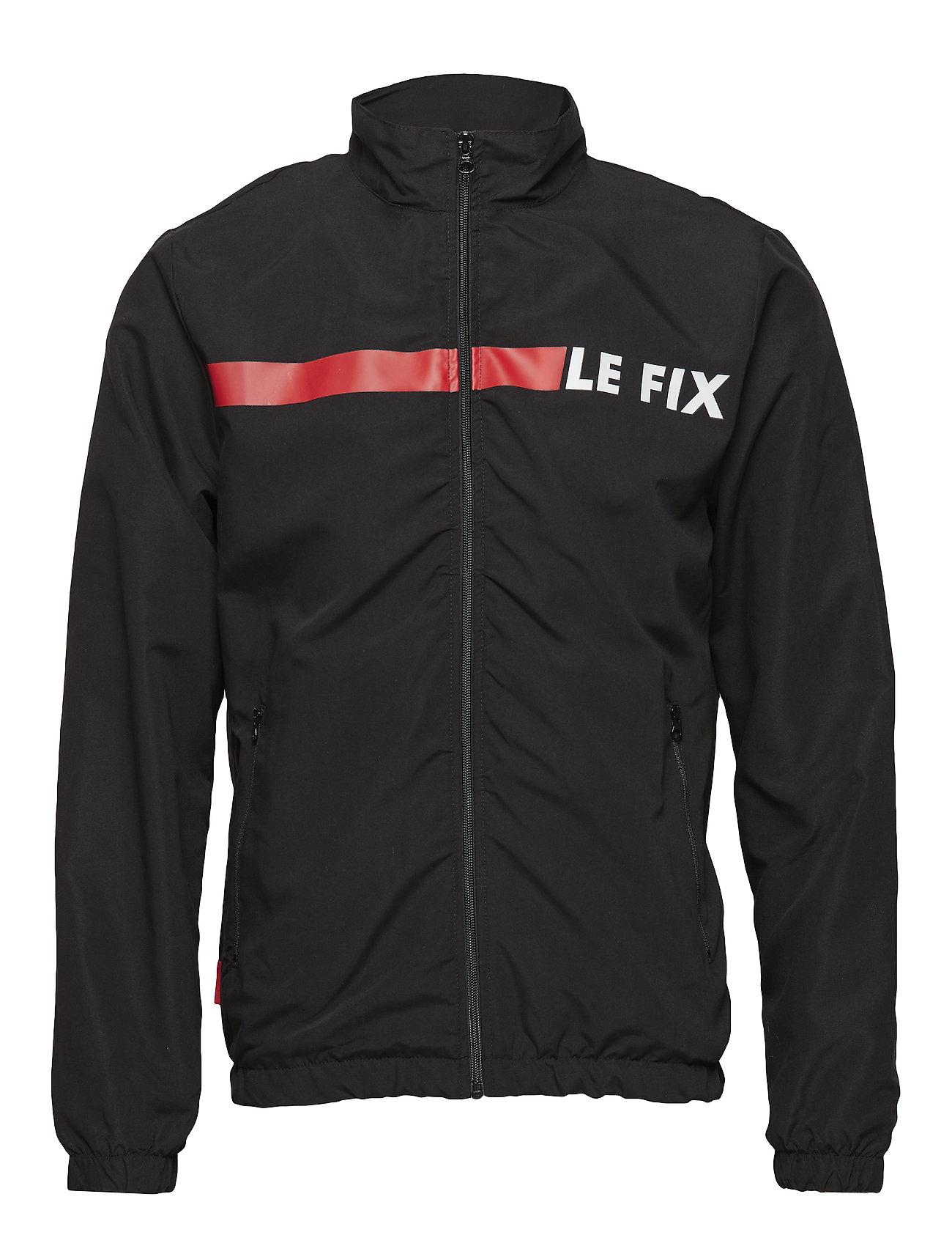 Le-Fix Kandy Trainer - BLACK