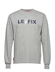 LF Lightning Crew - GREY MEL.