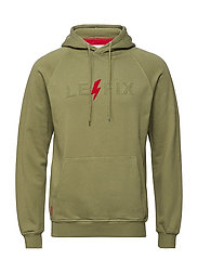 LF Lightning Hood - ARMY