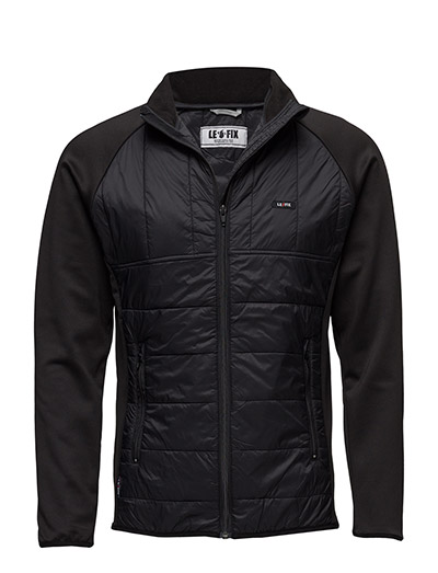 Explore Jacket - BLACK