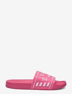 Backa - pool sliders - pink