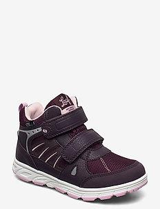 Drammen - sneakers - dk lilac