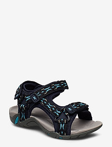Esbo - sandals - navy