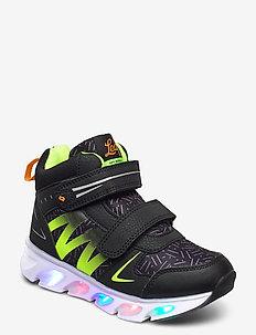 Glava - sneakers - black