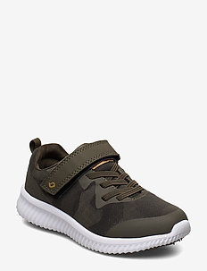 Glomma - low tops - khaki