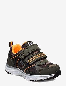 Hamar - sneakers - camo