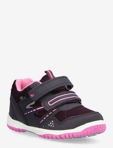 Kattby - laag sneakers - burgundy