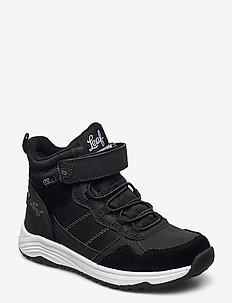 Nyland - sneakers - black